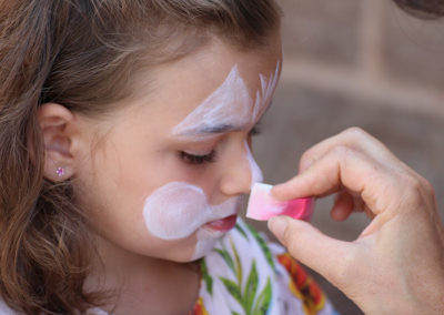 kachelofa-hoffest-kinderschminken